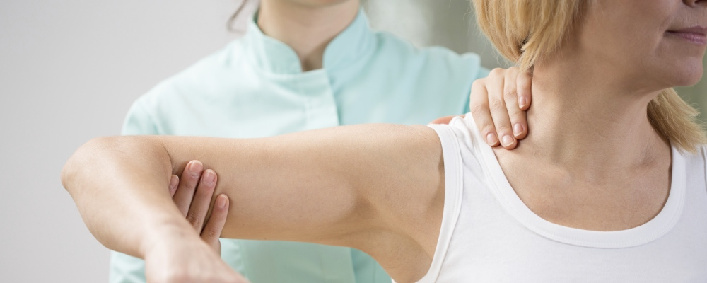 Physiotherapie Dresden