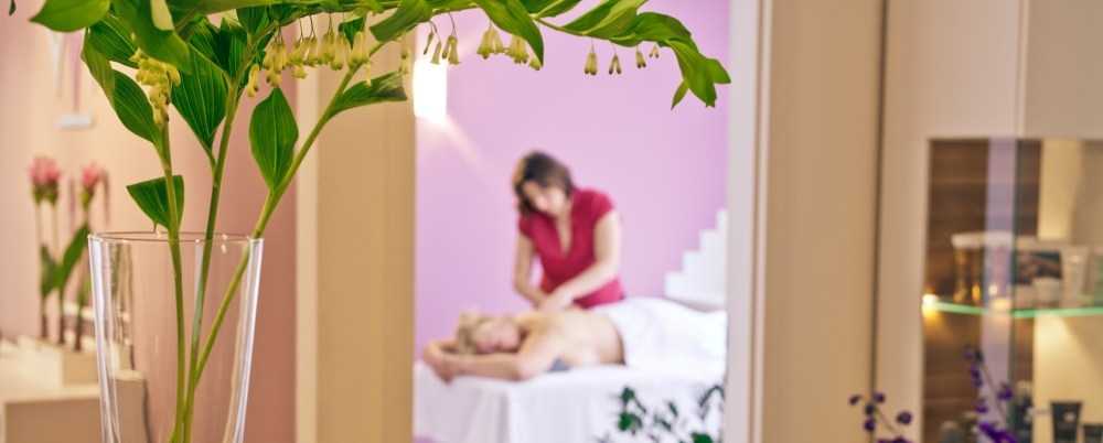 Physiotherapie Spa Dresden